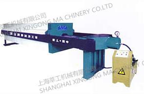 液壓自動保壓壓濾機(含板框和廂式)