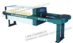 手动千斤顶压滤机(含板框和厢式)