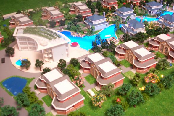 房地產模型-恭尚