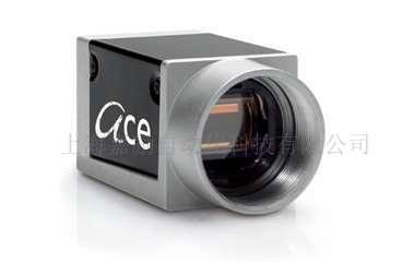 Basler相机