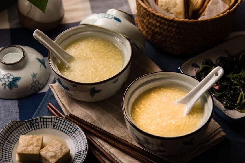 8款有机小米粥,宝宝冬季进补必备!