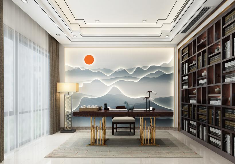 上海注冊裝飾工程公司