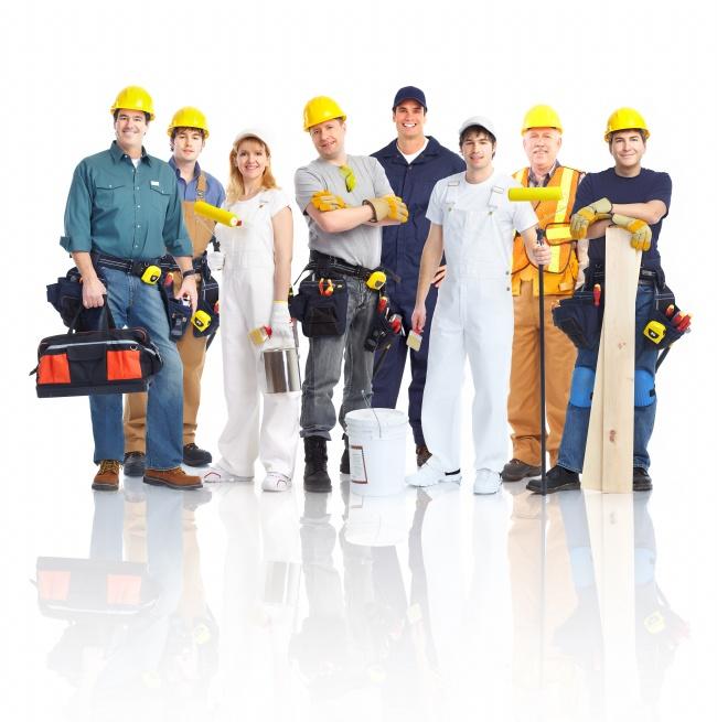 建筑工程公司照片