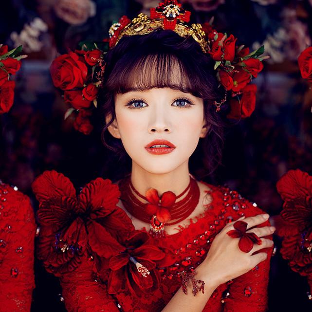 上海注册婚纱摄影公司经营范围及起名
