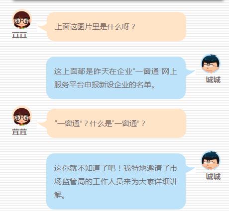 上海注册公司解释图
