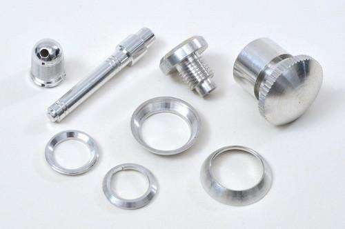铝型材公司产品