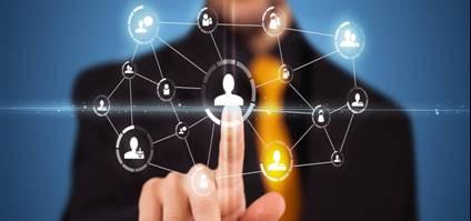 供应链管理解析图