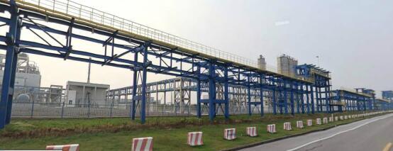 上海巴斯夫项目   NFJ金属防静电不发火材料