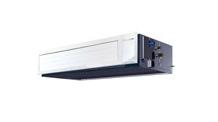 智能3D气流风管式温湿平衡型