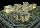 新加坡利用3D模型和3D打印技术做城市规划