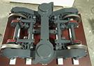 工业模型制作都需要哪些的流程和材料