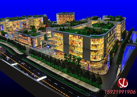 苏州世茂中心商业