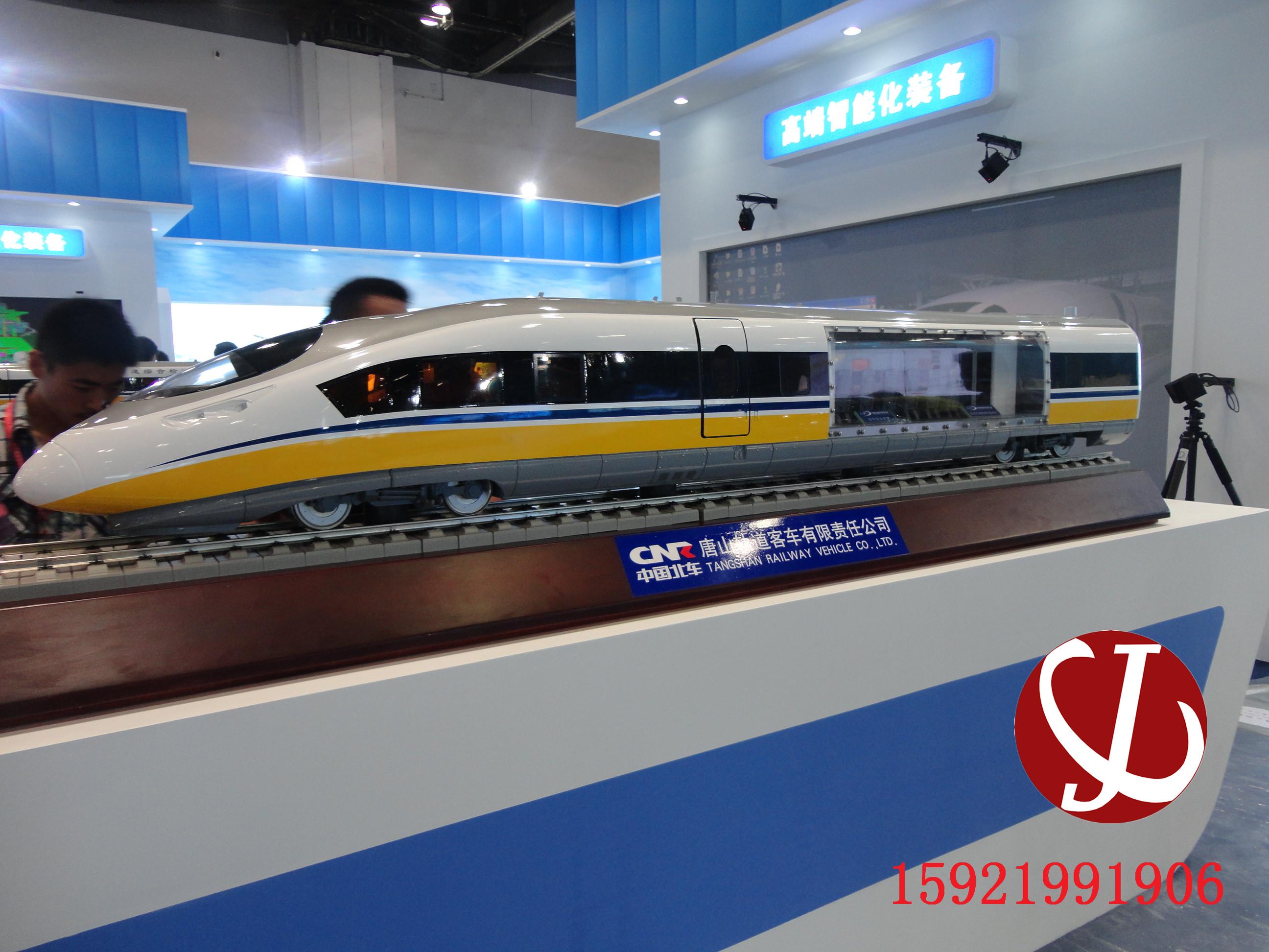 火车模型 (2)