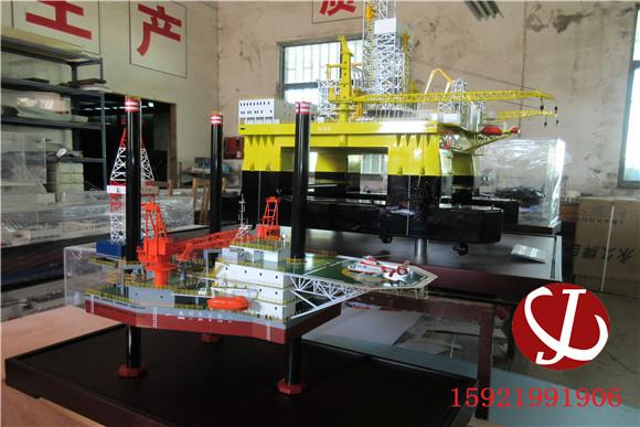 展示模型3
