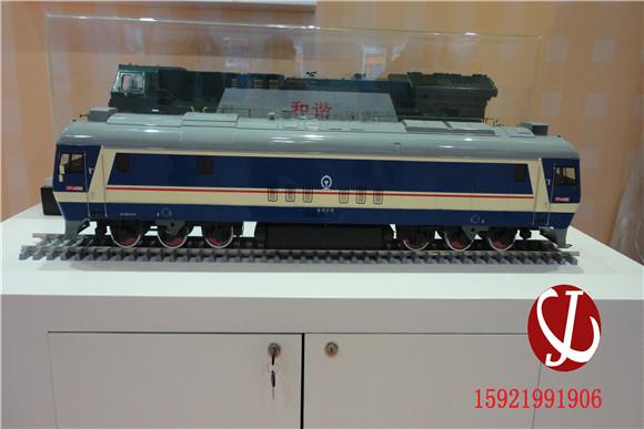 火车模型 (3)