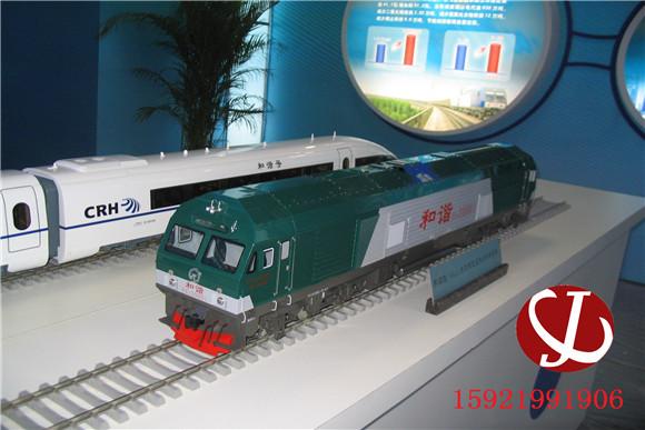 火车模型 (1)