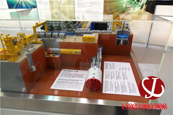 生产线模型6