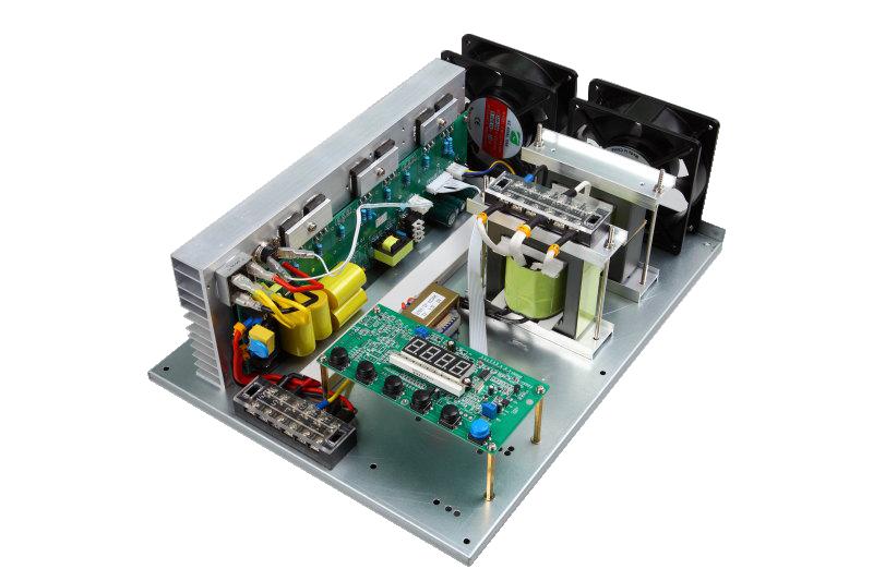 Y4-A型超声波线路...