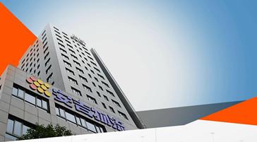 上海安吉汽车零部件物流有限公司