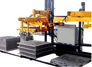 QS-1000G型固定式砖板分离机