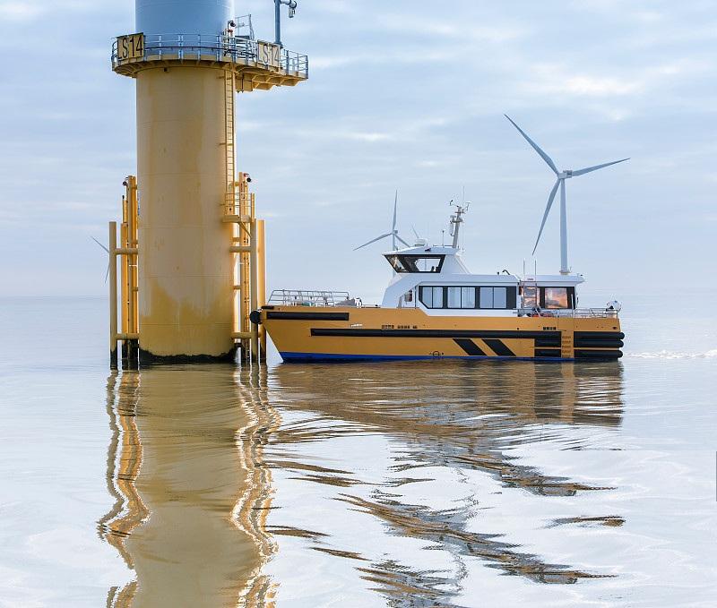 运维船,海上风电-上海瑞司倍