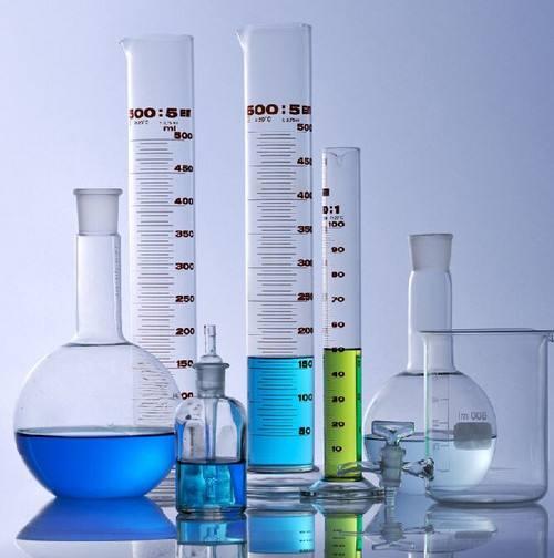 耐溶剂试验