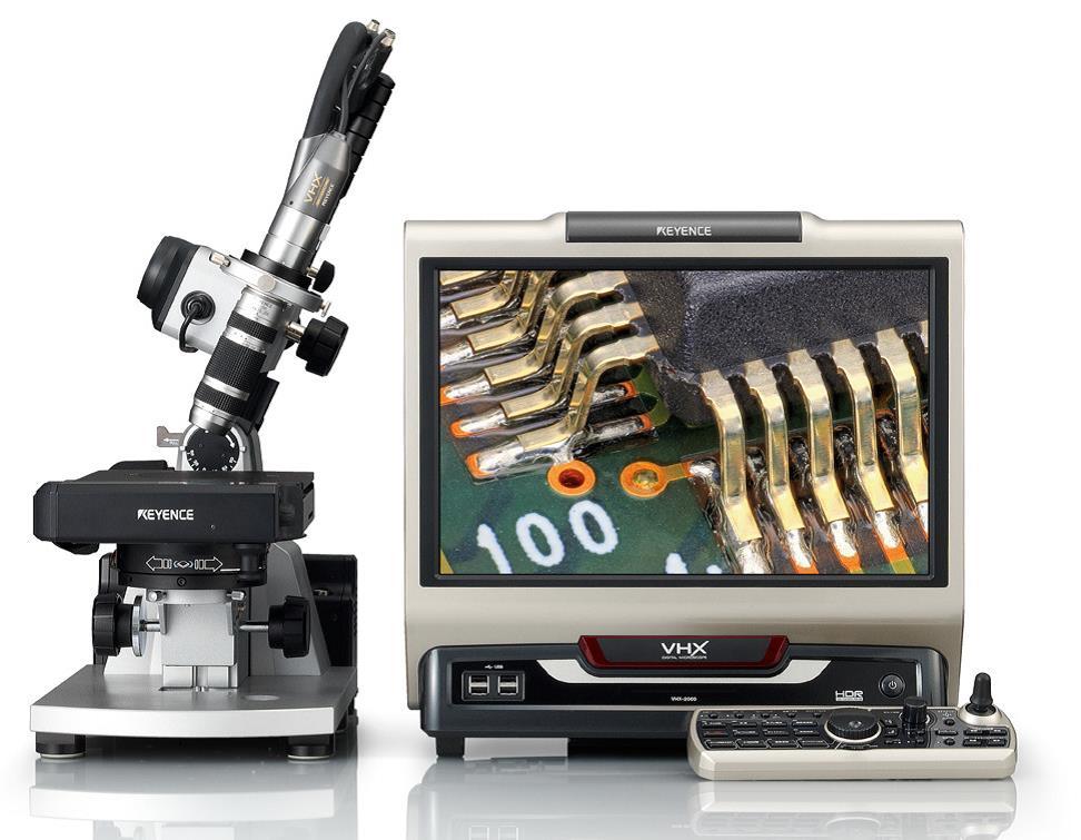 高分辨率立体显微镜(3D...