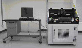 超声波扫描显微镜(SAT)