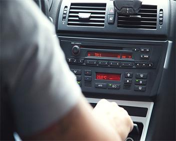 汽车电子的应用