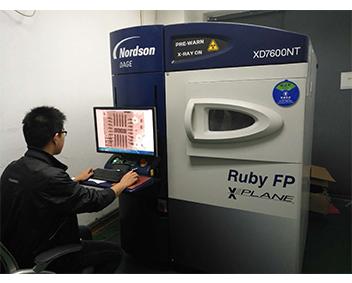 X射线检测(2D X-ray)