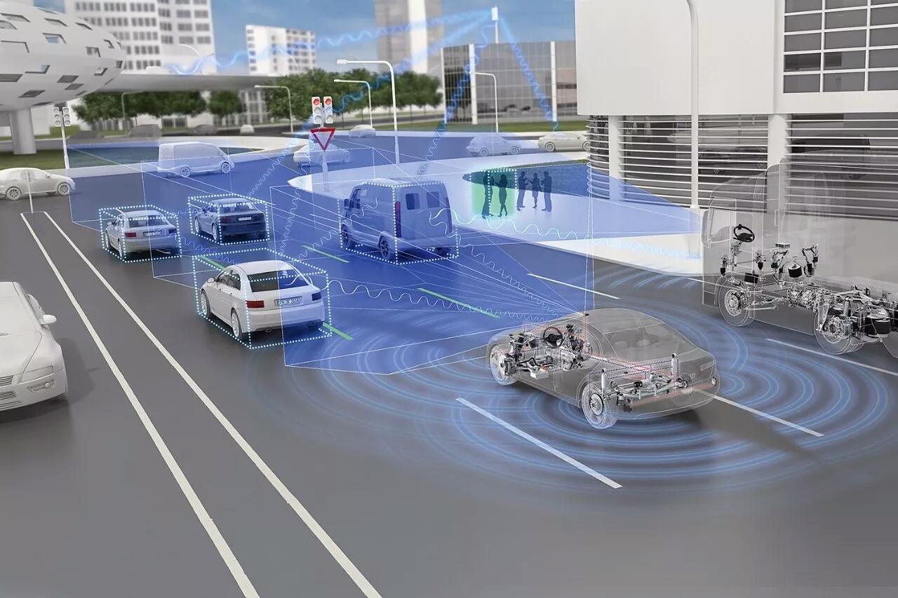 AI智慧汽车可靠性