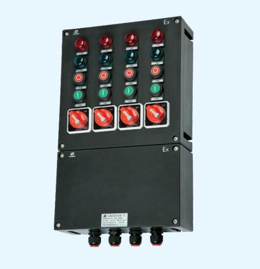 BXK8050防爆防腐控制箱
