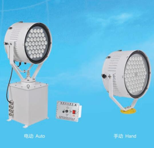 CTZ4-LED探照灯