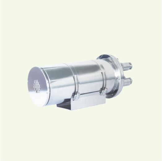 BJK-SR防爆红外热像仪