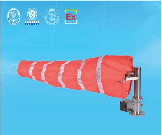 CCS认证HDL-W防爆风向指示灯
