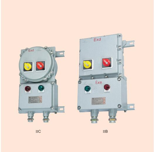 ATEX认证BQD53防爆电磁启动器