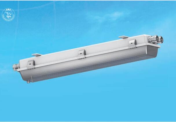 CCY27-LED荧光舱顶灯