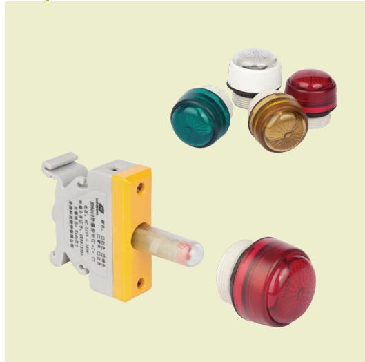 BD8060防爆指示灯装置