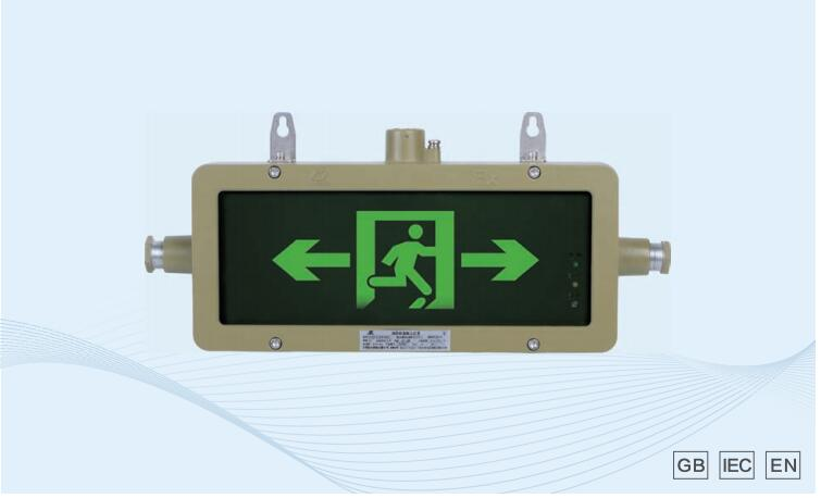 HR-BAYD82消防应急标志灯