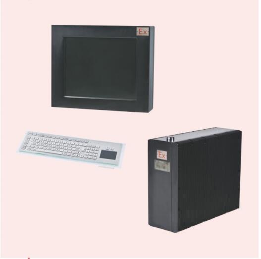 BPC防爆电脑