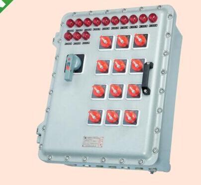 BXM(D)52防爆照明(动力)配电箱