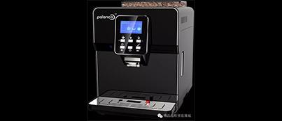 全自动咖啡机功能介绍