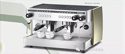 什么是全自动咖啡机?