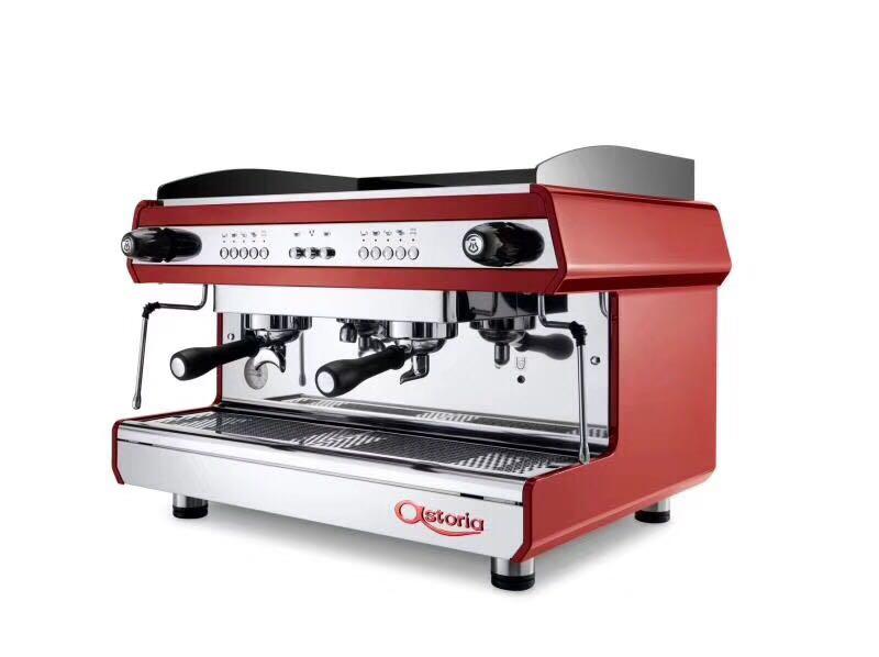 创客龙嘉打造成为咖啡系统供应商<p>产品远销海内外多个地区</p>