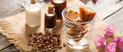 冰咖啡傻傻分不清?冰滴、冷泡、冷萃、冰镇咖啡的区别