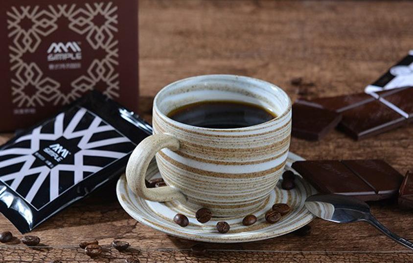随食即递挂耳咖啡 研磨咖啡豆 家用旅行赠品 厂家直销OEM