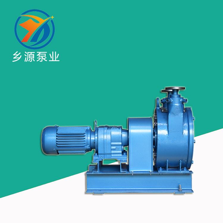 彭润土输送泵