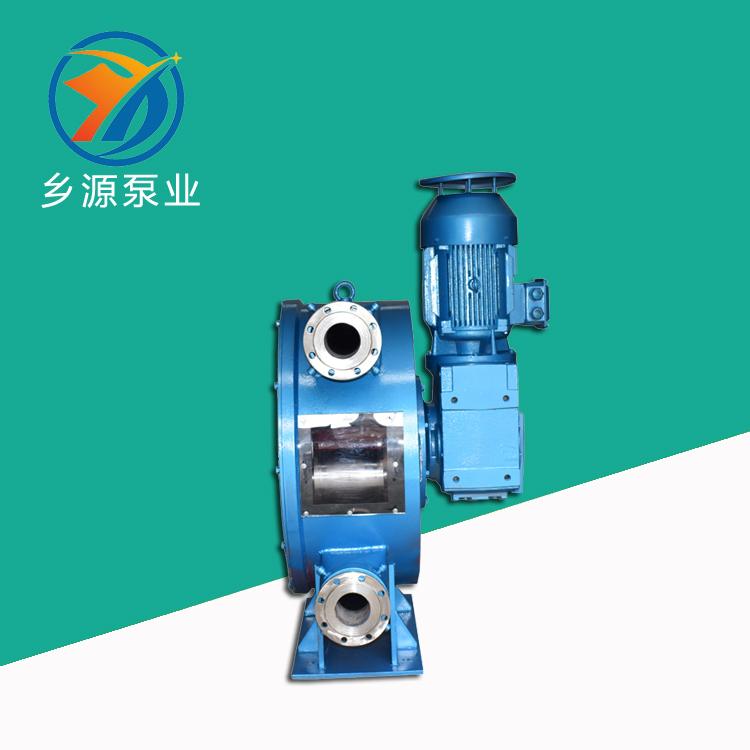 建筑软管泵