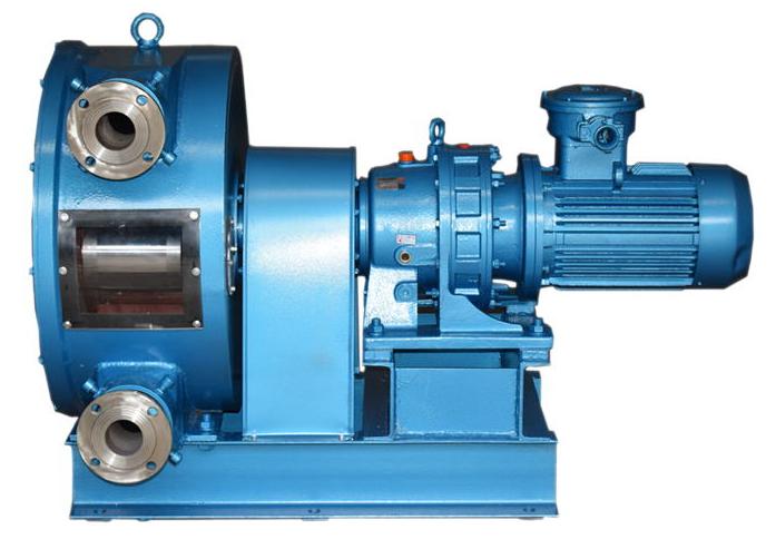 化工软管泵