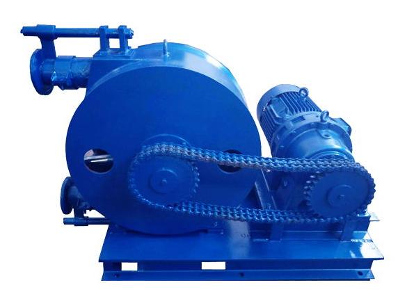 链条式软管泵